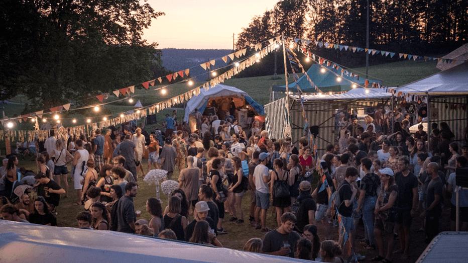 Le festival Tartare de miettes au Cerneux-Godat dévoile sa programmation