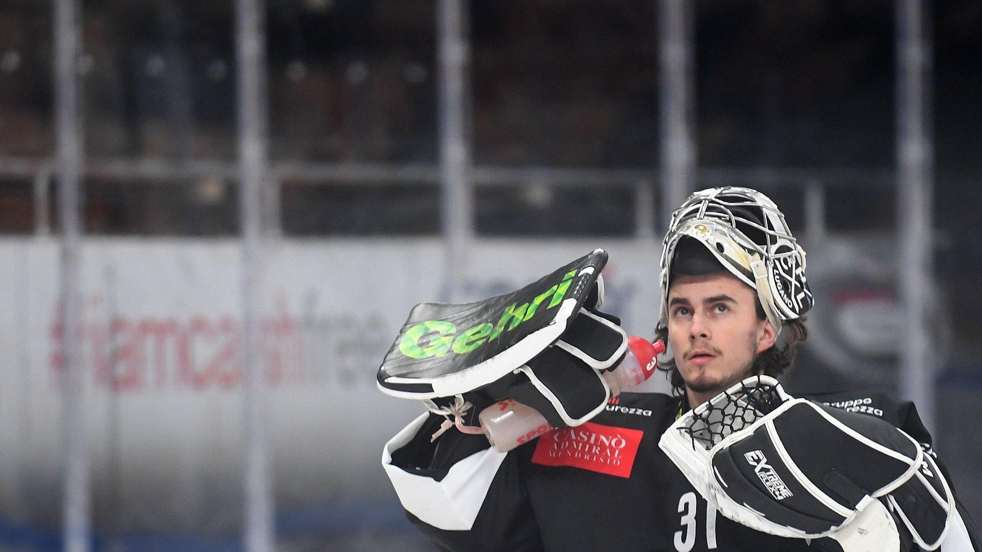 Thibault Fatton a su répondre aux attentes placées en lui depuis le début de la saison.