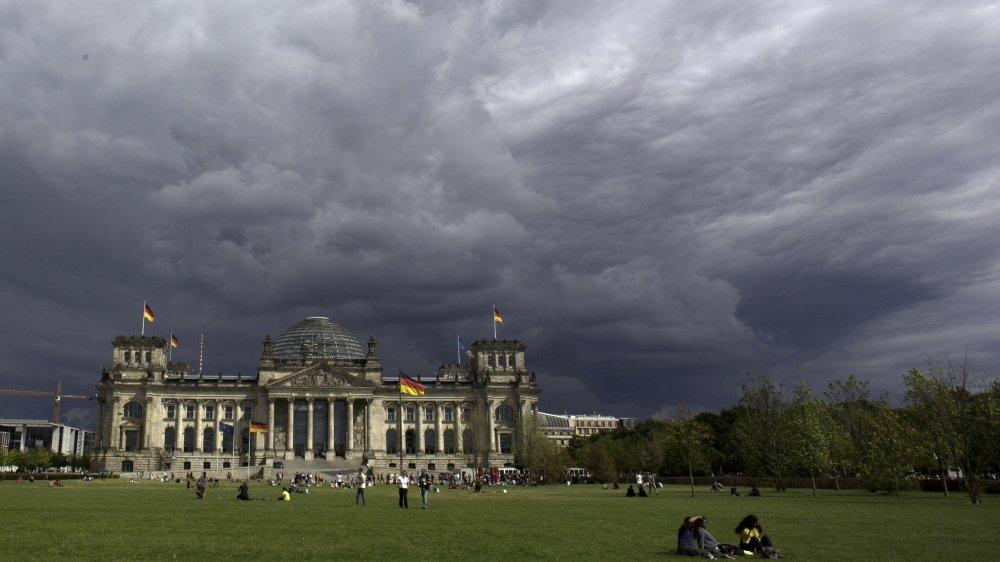 Les élections de dimanche sont cruciales pour l'Allemagne.