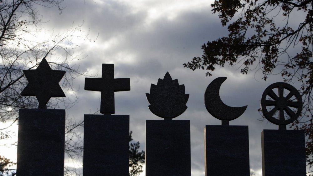 Communautés religieuses: la peur de l'islam