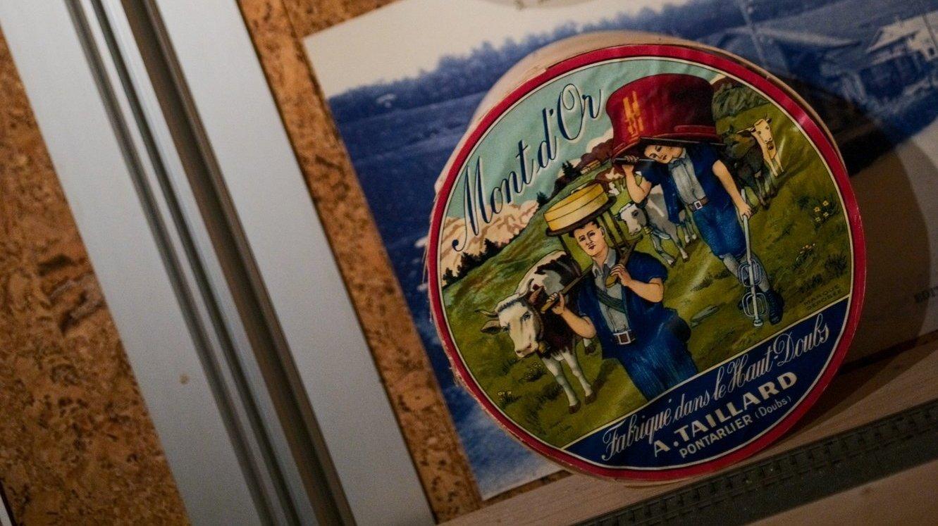 Mont-d'Or: le fromage frontalier qui rassemble les gourmets
