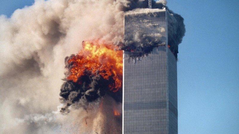 Le 11 septembre 2001, 20 ans déjà: les moment-clés d'une journée gravée dans les mémoires