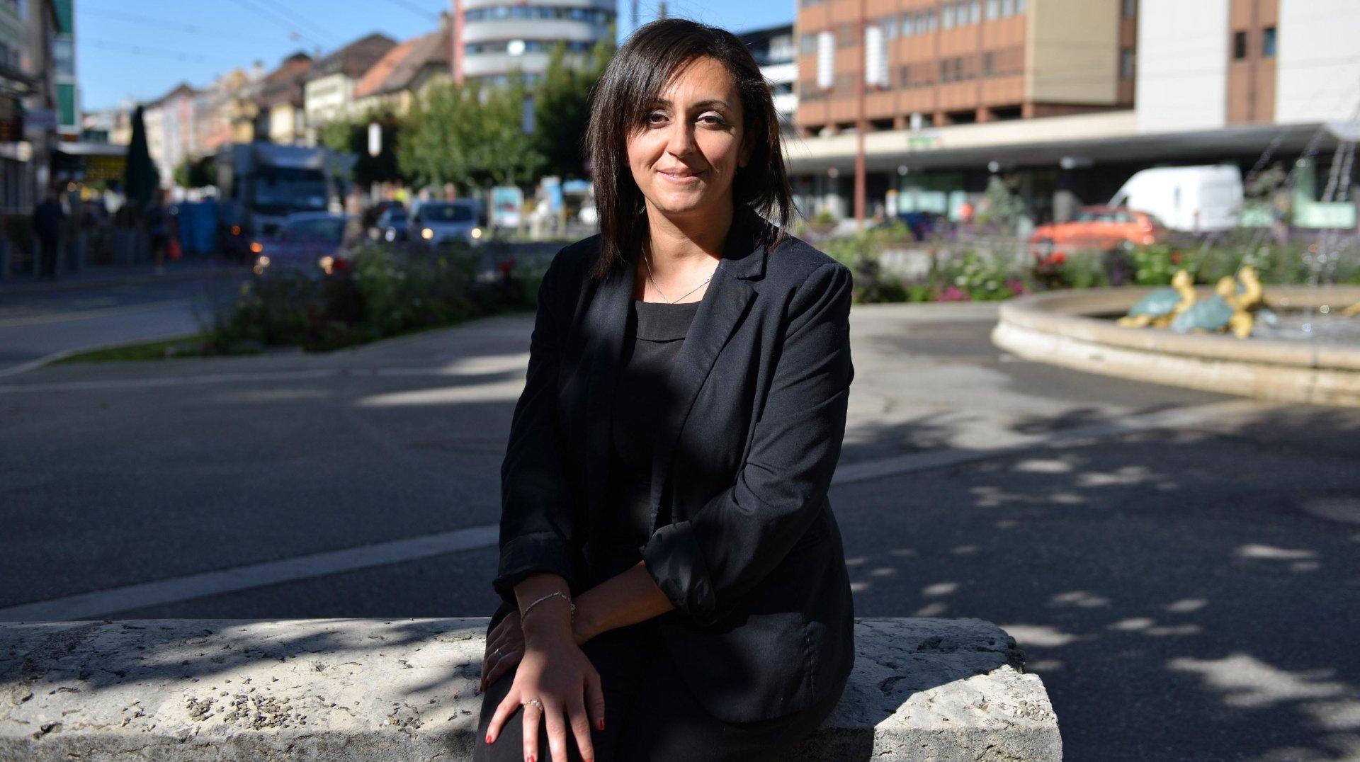 La Chaux-de-Fonds: une nouvelle déléguée à l'intégration