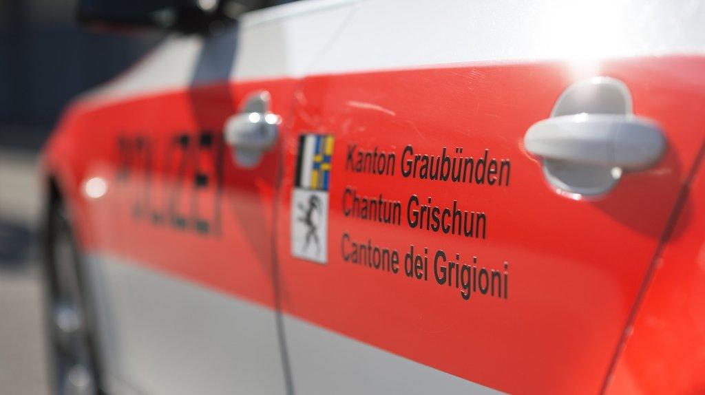 Accident: deux morts et un blessé grave dans un accident à Laax (GR)