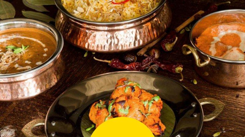 Cours de cuisine indienne: la cuisine royale