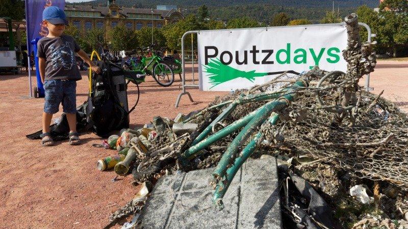 Poutzdays