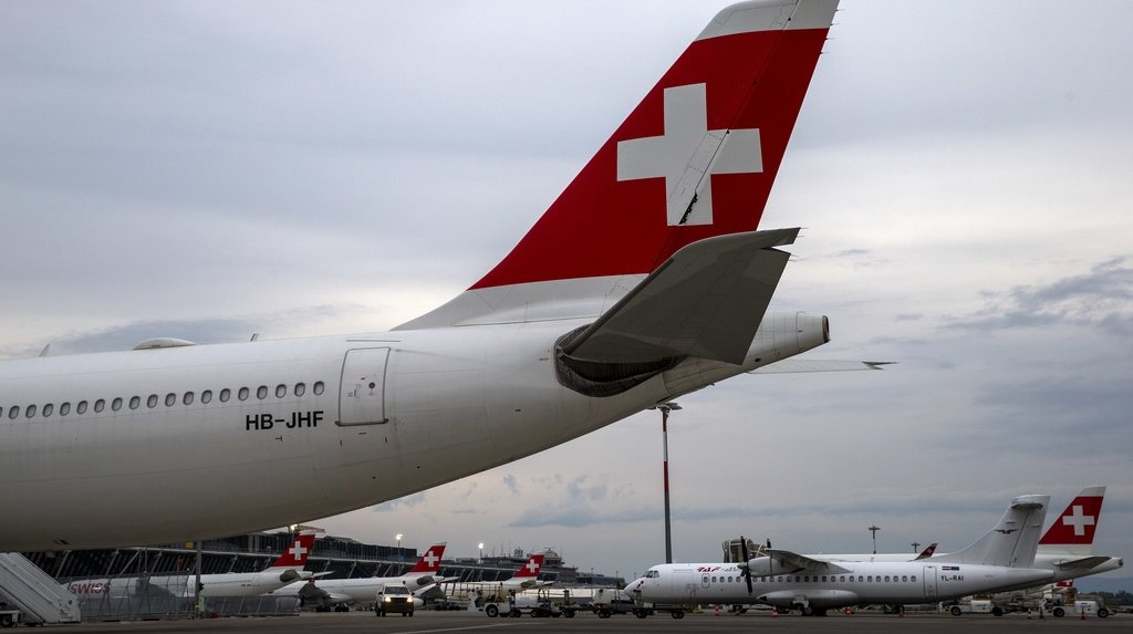 Coronavirus: Swiss menace ses collaborateurs non-vaccinés de licenciement