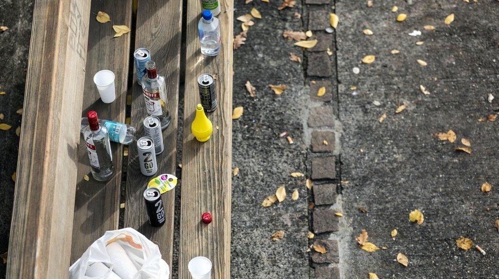 Immondices: le clean-Up Day a mobilisé 45'000 bénévoles en Suisse