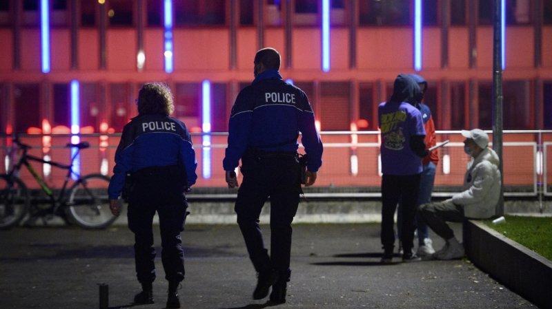 Gang de La Chaux-de-Fonds: le mort à Lausanne «va raviver la haine»