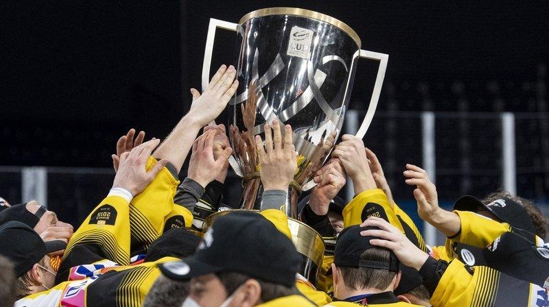 Exit la Coupe de Suisse, la National Cup reprend le flambeau
