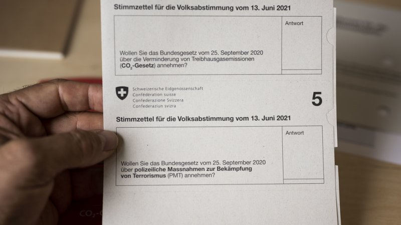 Votations du 13 juin: les opposants à la loi contre le terrorisme échouent devant le TF