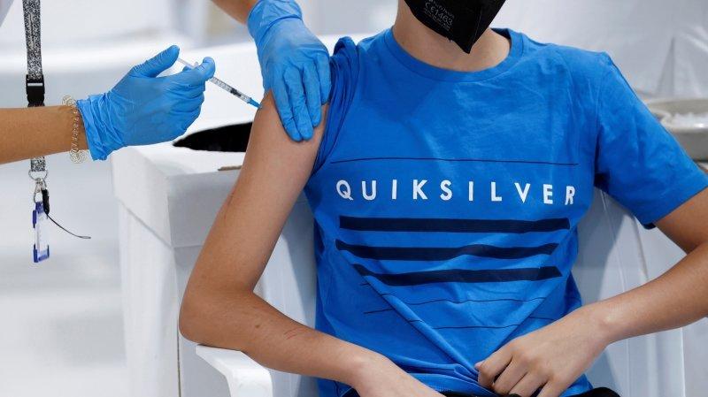 Vaccination: 7 fois plus d'appels à Neuchâtel après l'annonce de l'extension du pass Covid