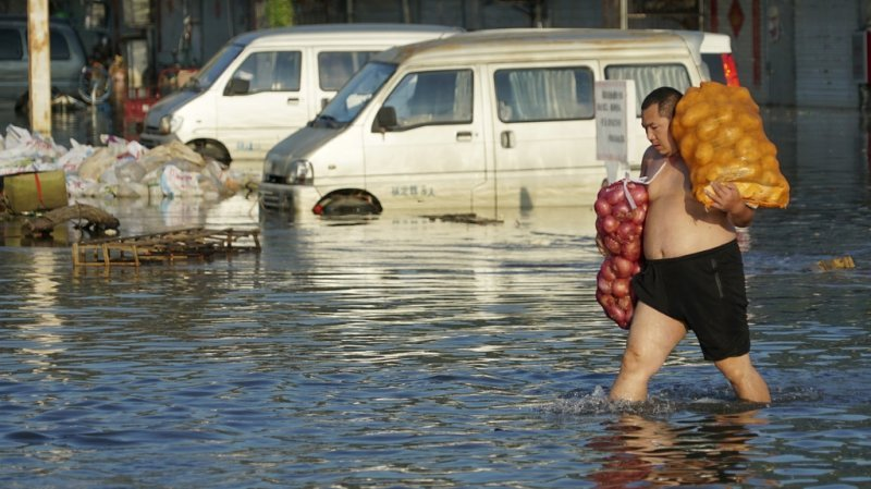 Climat: l'année 2021 va dans la mauvaise direction selon l'ONU