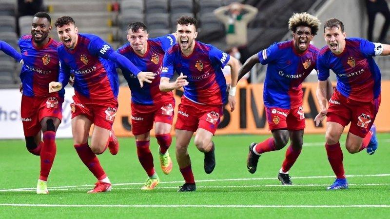 Football – Conference League: Bâle connaît ses adversaires pour la phase de groupes