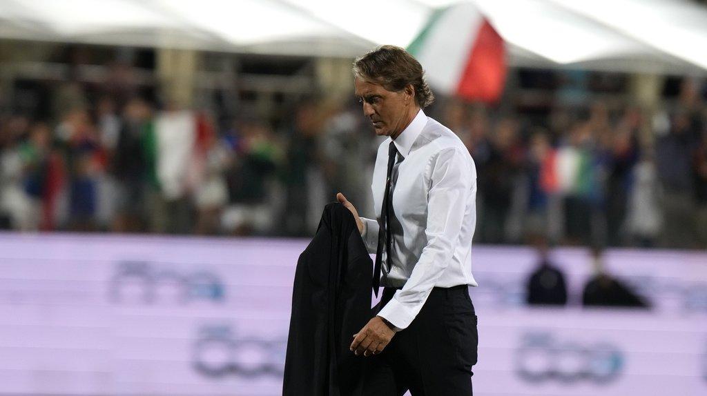 Football – Mondial 2022: l'Italie contrainte au nul, la Suède se paie l'Espagne en qualifs