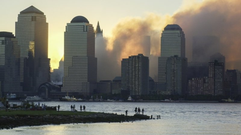 Etats-Unis: le 11 septembre aurait causé plus de morts du cancer que l'attentat lui-même