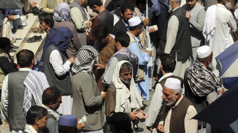 Afghanistan: Berne veut accroitre son engagement humanitaire sur place