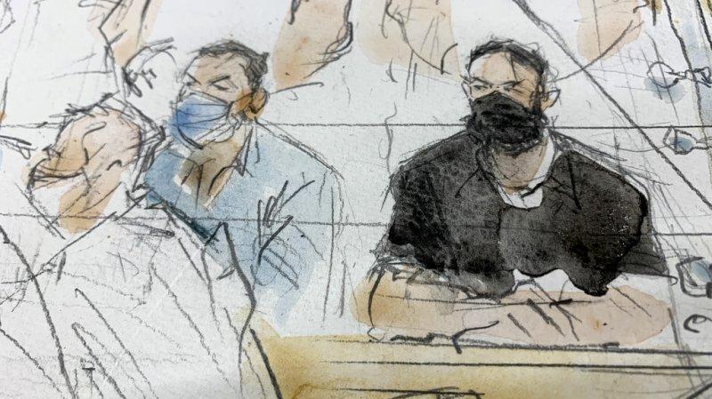 Attentats du 13 novembre à Paris: Salah Abdeslam dédouane certains de ses coaccusés