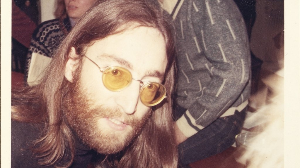 Musique: un enregistrement de John Lennon adjugé pour près de 50'000 euros à Copenhague