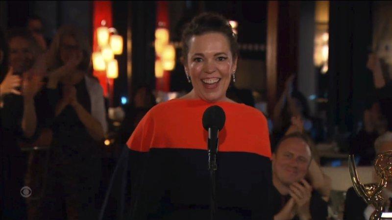 Télévision: «The Crown» élue meilleure série dramatique aux Emmy Awards