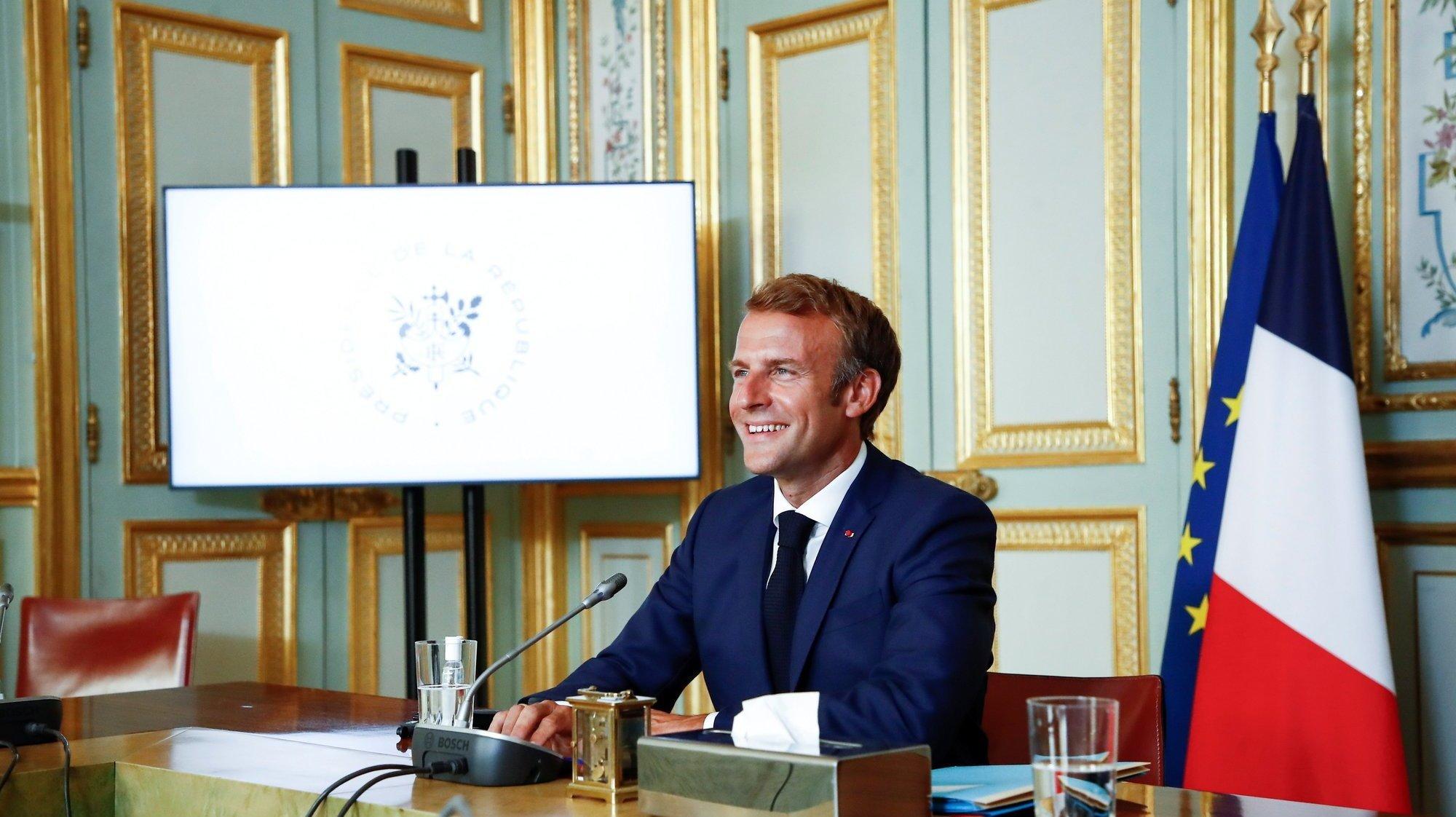 France: rentrée avec la présidentielle en ligne de mire