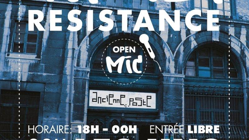 Hip Hop Résistance #1