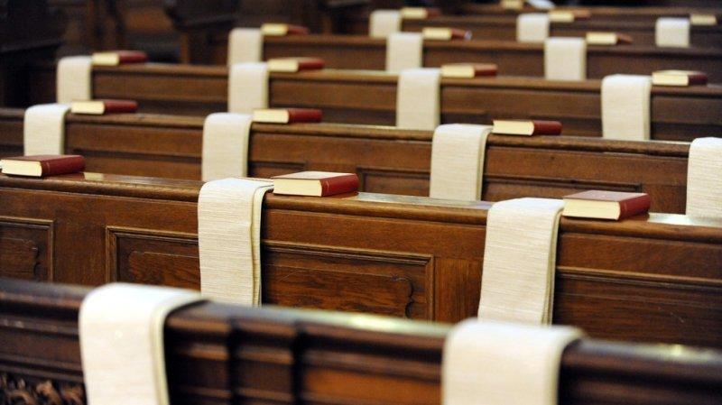 Abus sexuels: 2 nouveaux cas signalés à l'église en 2020