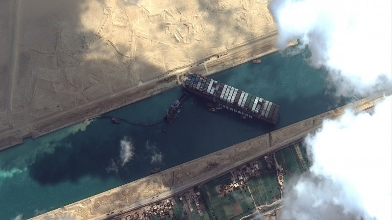 Transport maritime: pourquoi le prix du fret flambe