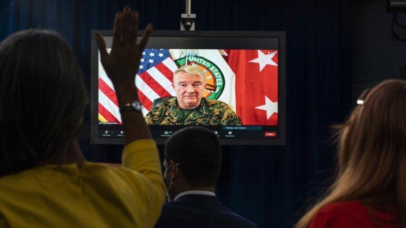 Afghanistan: fin de la plus longue guerre de l'histoire américaine