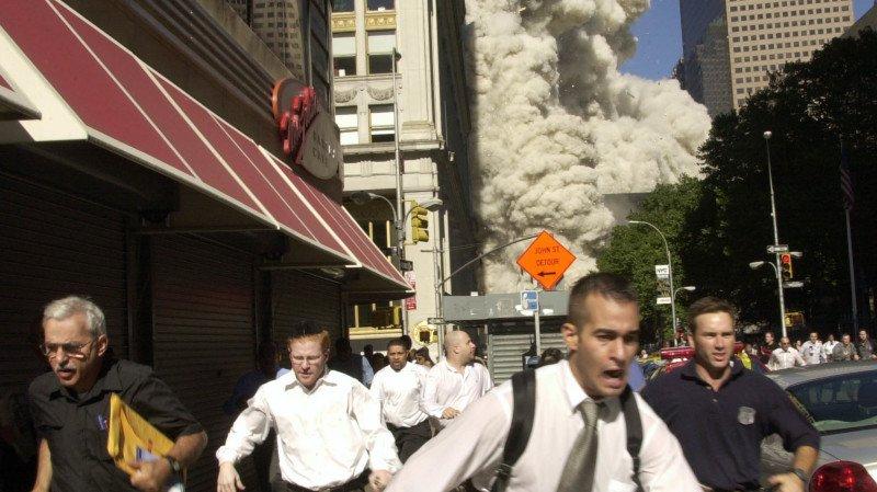 11 septembre: menace terroriste, guerres, tour de vis sécuritaire... l'héritage pesant des attentats