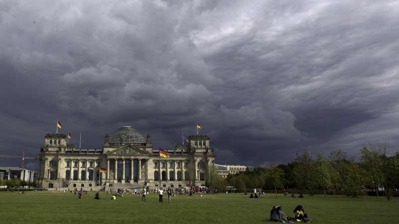 Allemagne: le prochain gouvernement aura des décisions cruciales à prendre