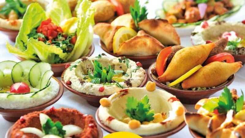 Cours de cuisine : Les fameux mezzés de Maya