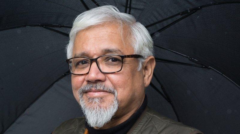 Littérature: «La déesse et le marchand», le nouveau roman d'Amitav Ghosh