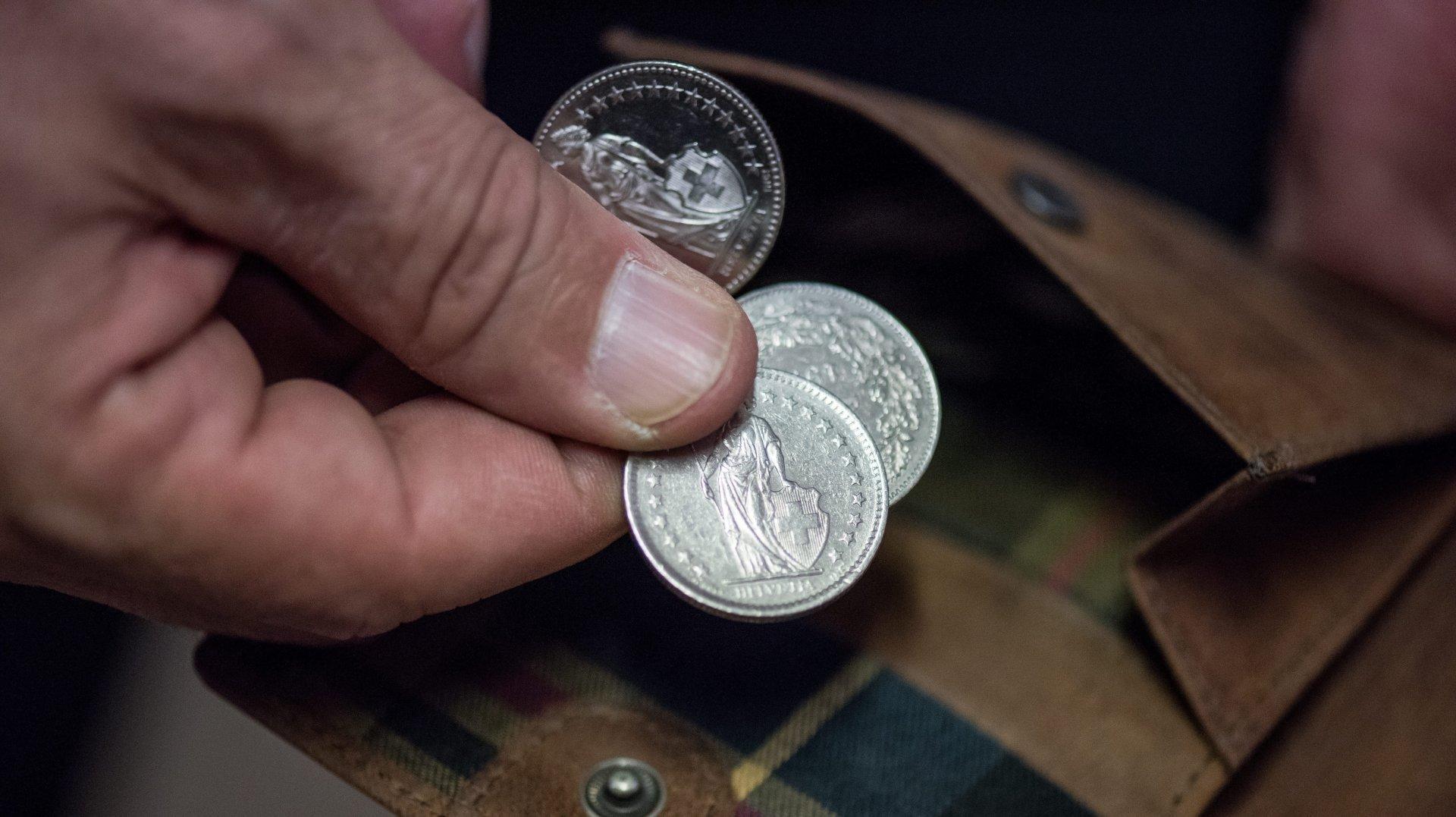 Casse-tête budgétaire pour l'Etat de Neuchâtel autour de Prévoyance.ne
