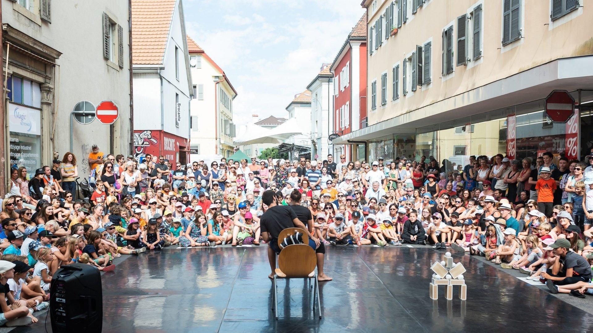 La Chaux-de-Fonds, capitale culturelle suisse en 2025, un coup de baguette magique?