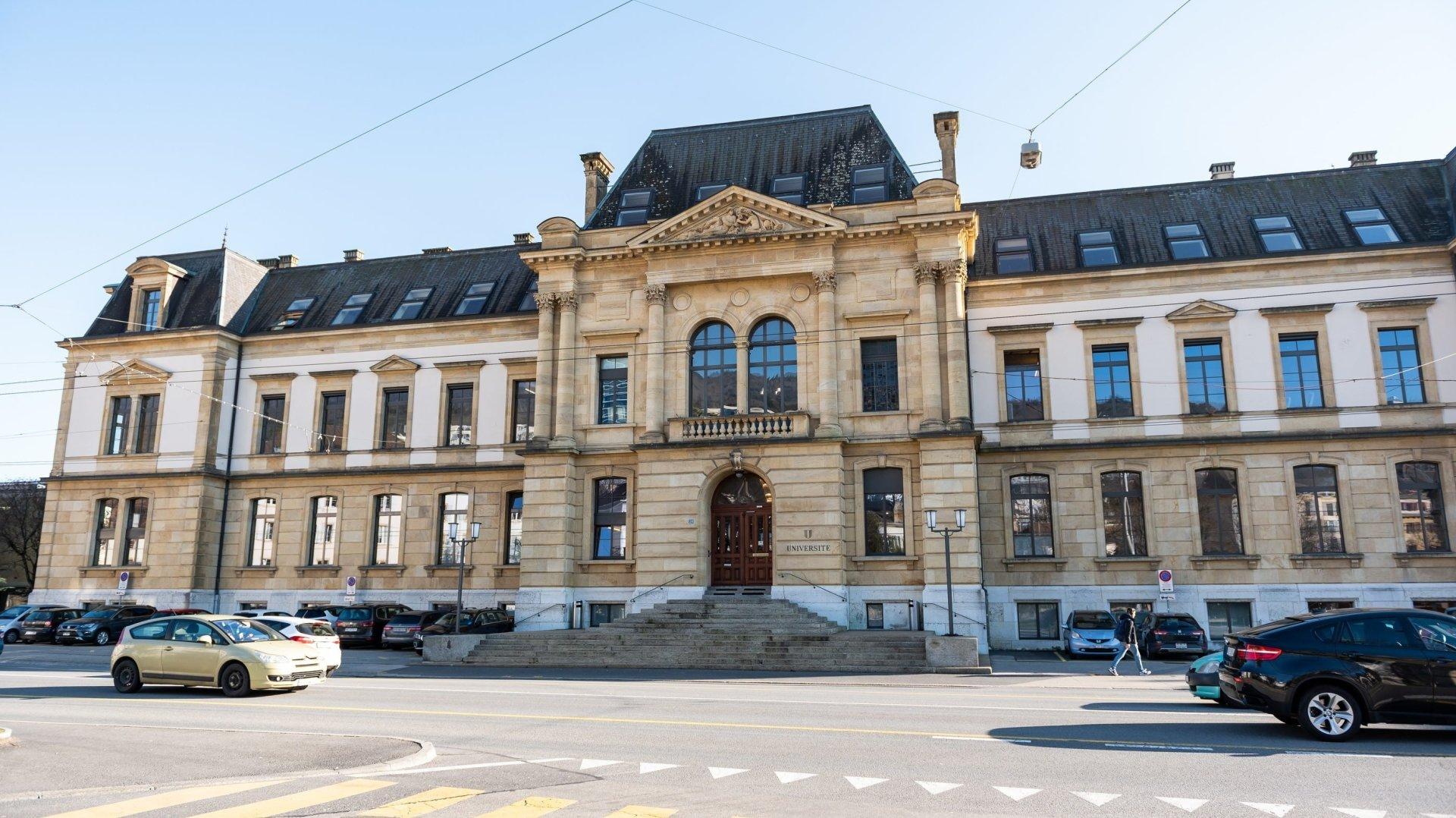 Neuchâtel: pas de régime de faveur pour les étudiants qui ont échoué aux examens