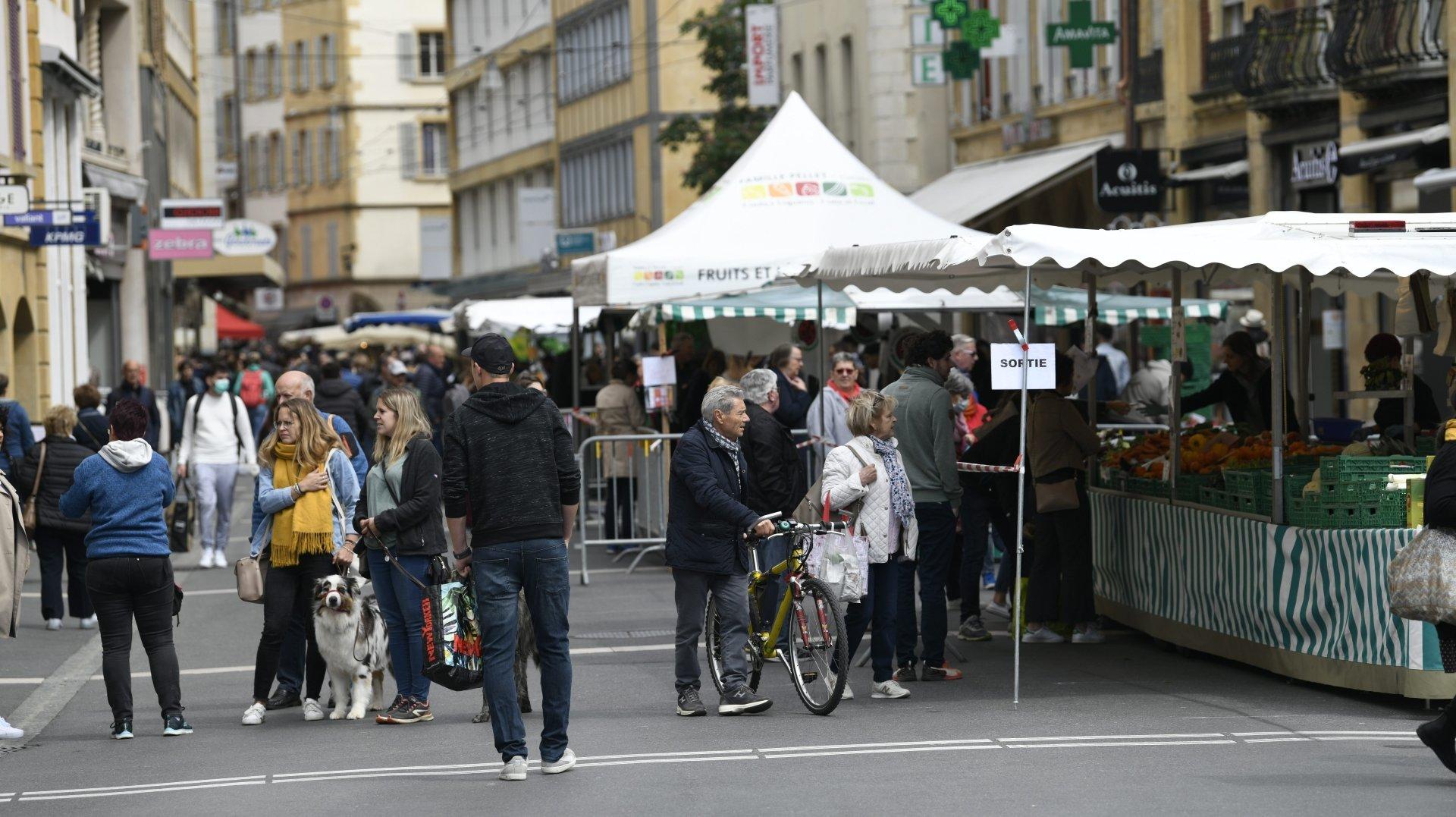 Neuchâtel: le café qui sensibilise à la valeur des données personnelles