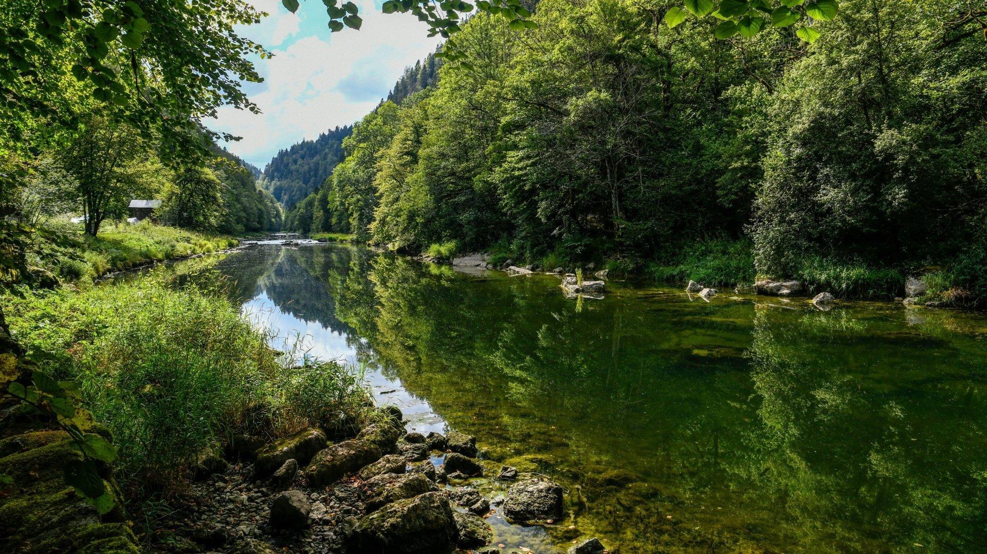 Le Parc du Doubs recherche des parrains du paysage