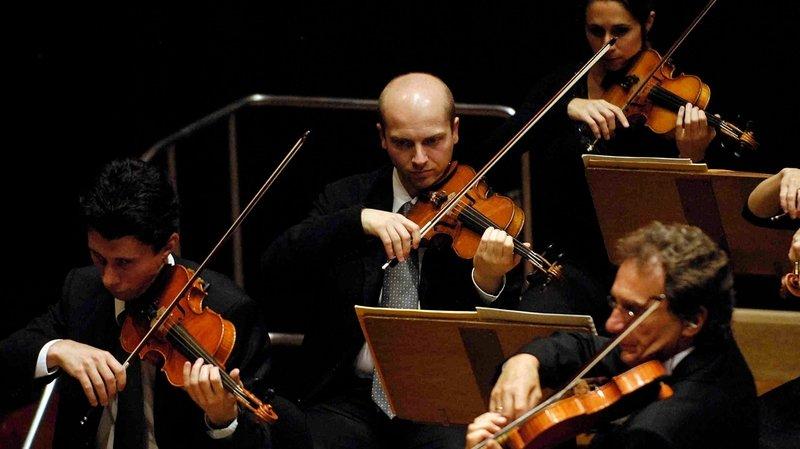 Couvet: le festival de la Chapelle aux concerts fait son grand retour