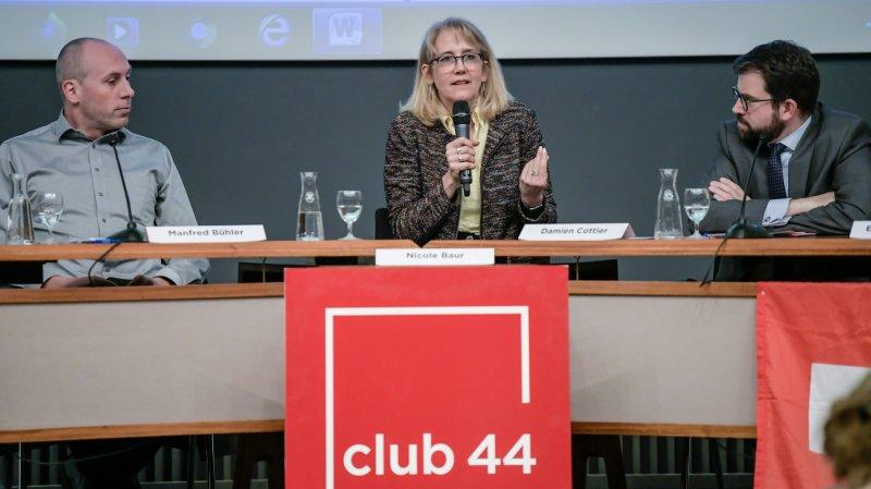 La résilience au cœur de la nouvelle saison du Club 44, à La Chaux-de-Fonds