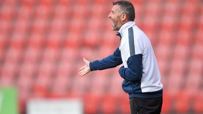 Alex Frei: «L'honnêteté est la qualité la plus importante pour un entraîneur»