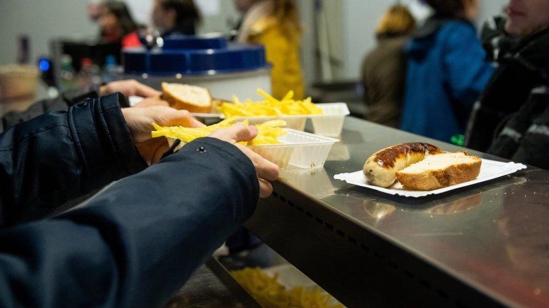 La Chaux-de-Fonds: le prévenu a-t-il vraiment dissimulé des revenus à l'aide sociale?