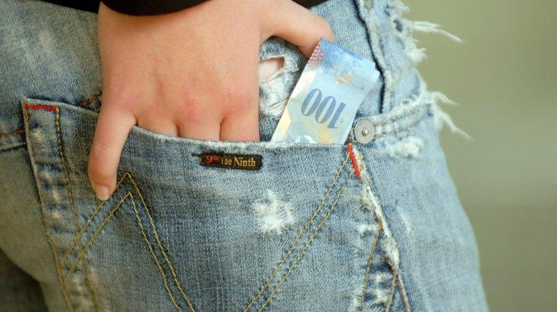 La Chaux-de-Fonds: le fraudeur à l'aide sociale devra-t-il rembourser?
