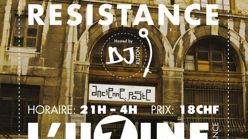 Hip Hop Résistance #3