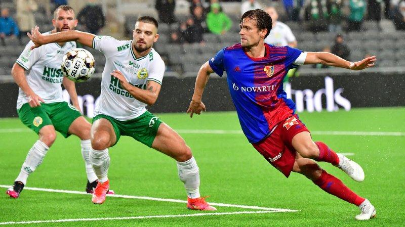 Football – Conference League: Bâle se qualifie aux tirs au but face à Hammarby