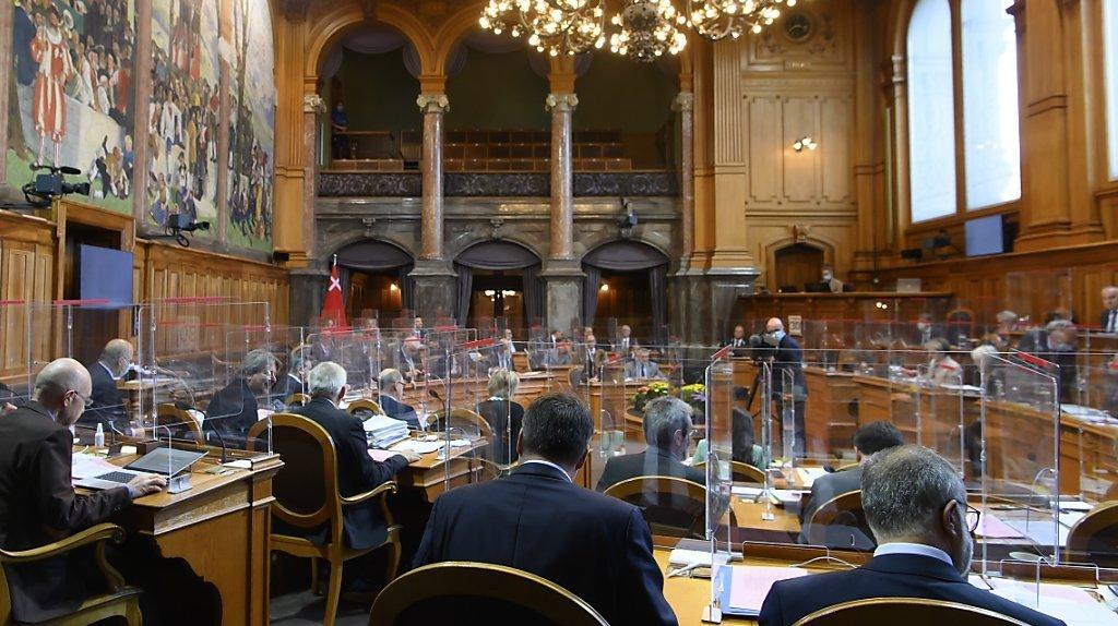 Suisse – UE: les sénateurs acceptent de débloquer le milliard de cohésion