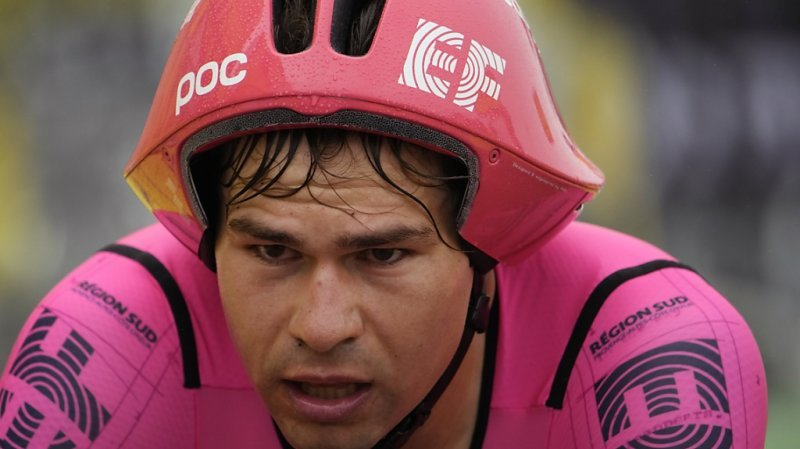 Cyclisme – Tour du Benelux: victoire d'étape et maillot de leader pour Stefan Bissegger