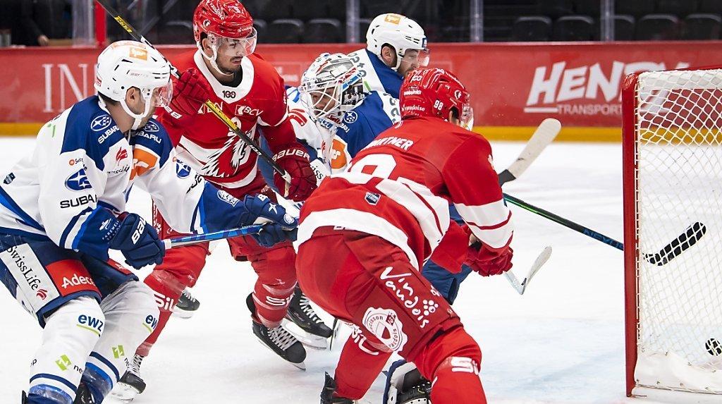 Hockey sur glace – National League: Genève perd, Malgin crucifie Lausanne et Fribourg gagne encore