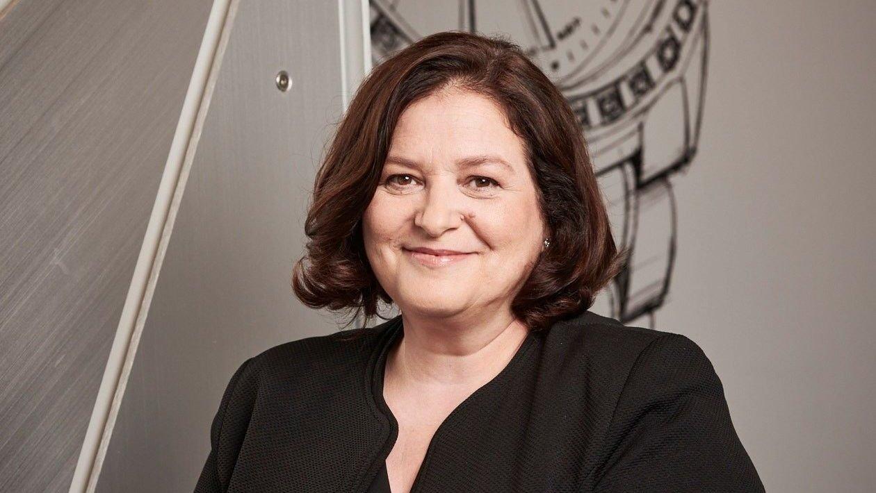 La trajectoire pas banale de Carole Kasapi, première horlogère lauréate du Prix Gaïa