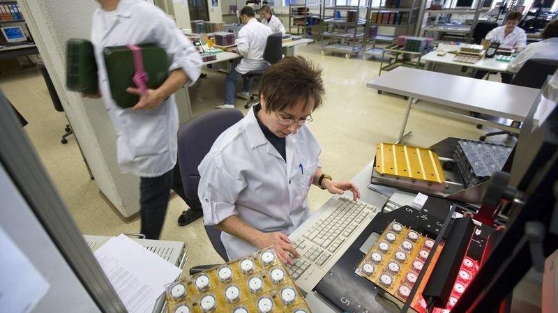 Le Locle: deux millions de francs investis pour une meilleure mesure du temps